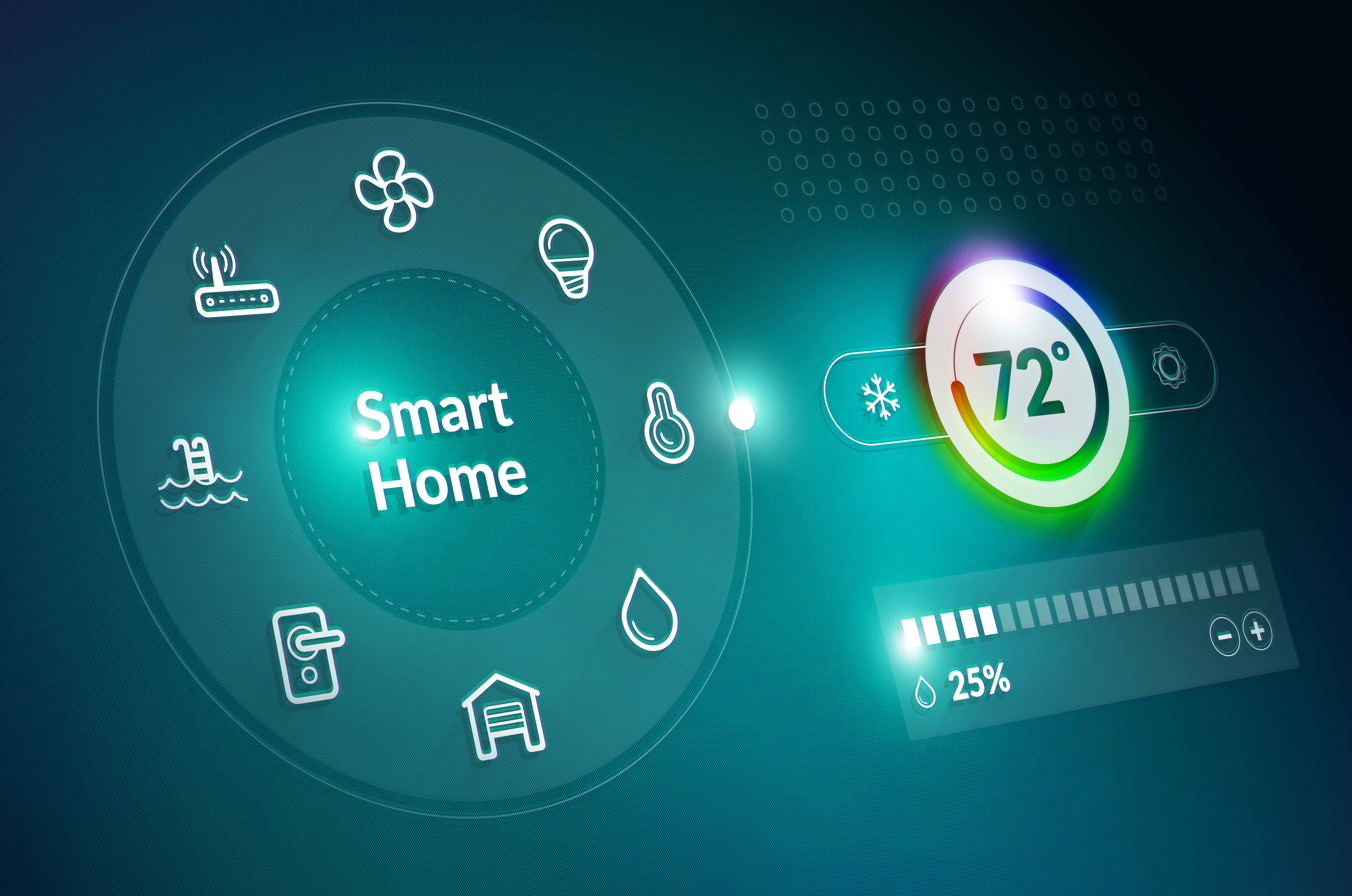 Going mainstream in the home: 4 things the IoT needs to be
