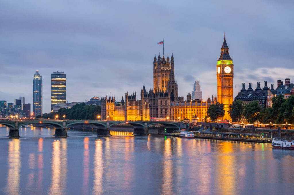 Why London will remain a global tech hub post-Brexit image