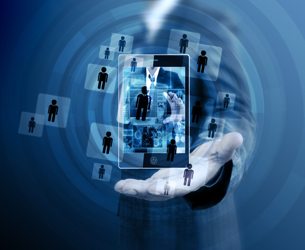 Are workers ready for the workplace of the future? - Information Age