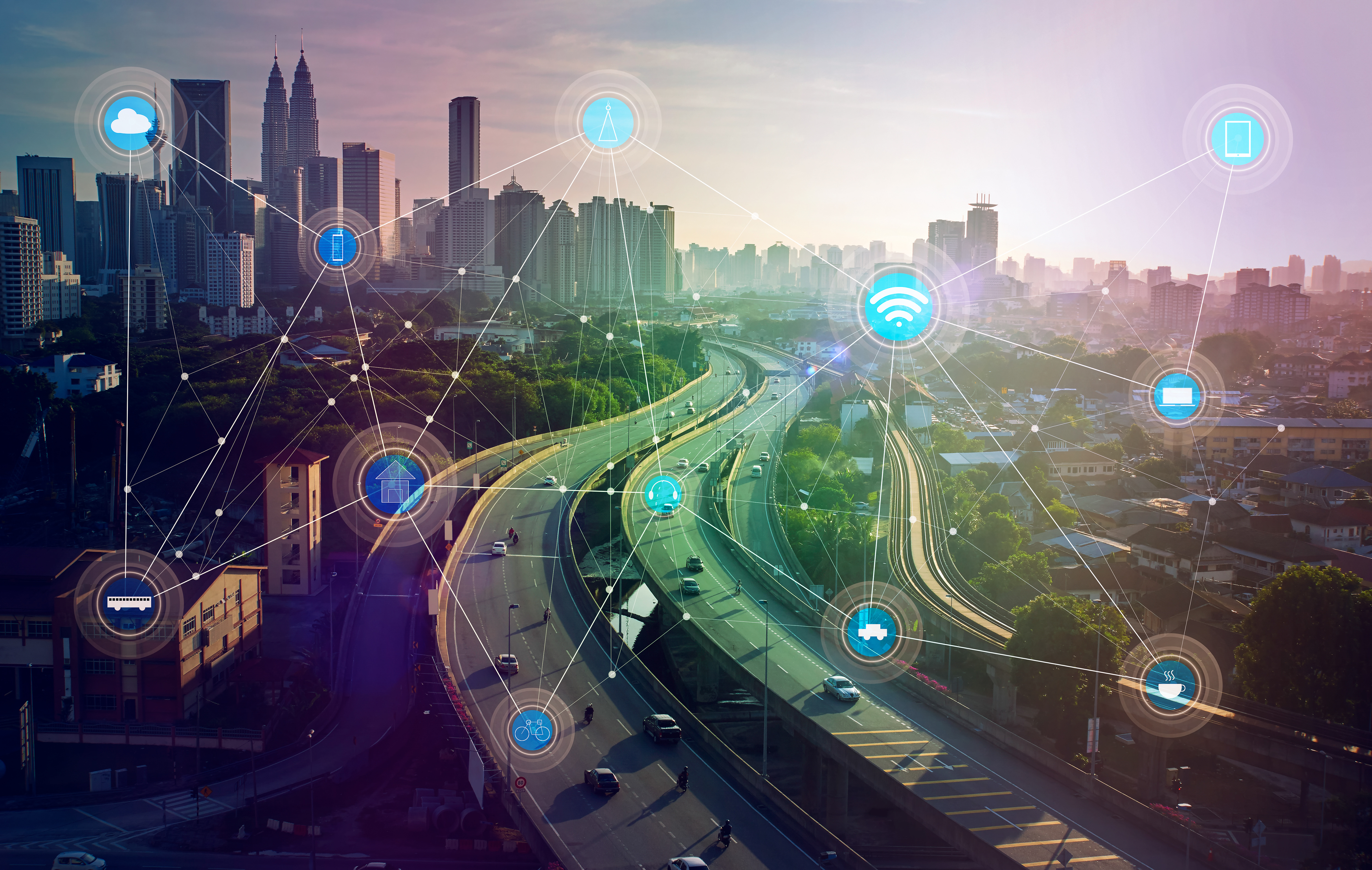 10 predictions for the Internet of Things and big data in 2018