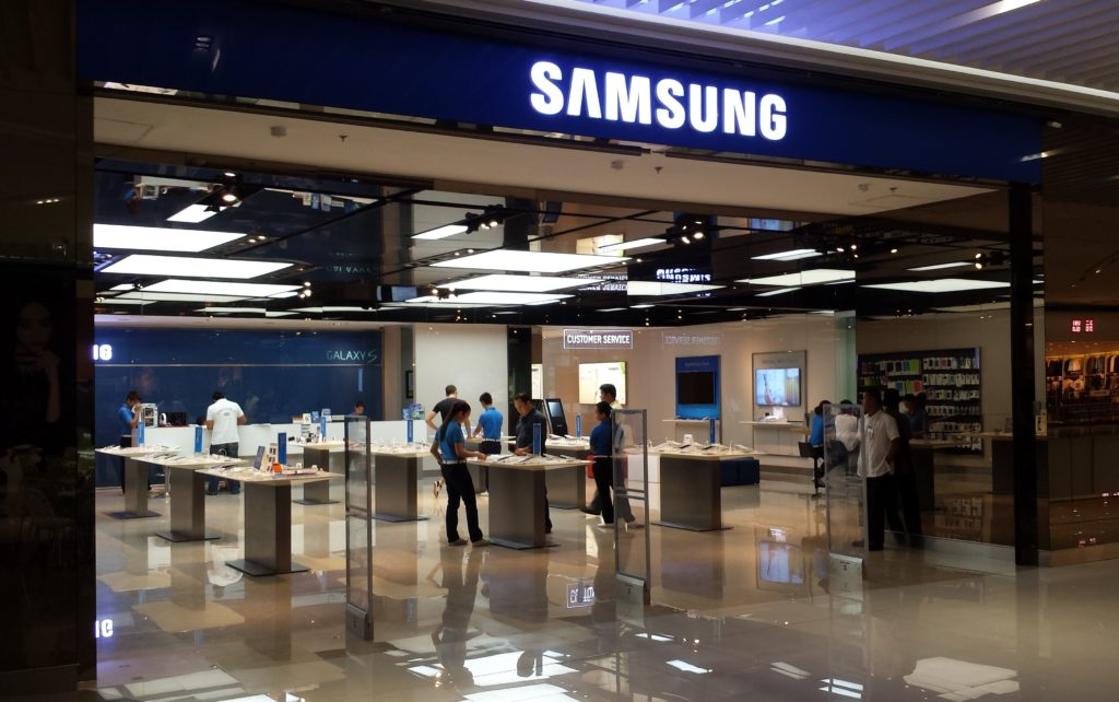 Samsung acquire Harman in connected car industry move