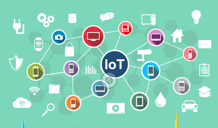 How the Internet of Things is impacting enterprise networks ...