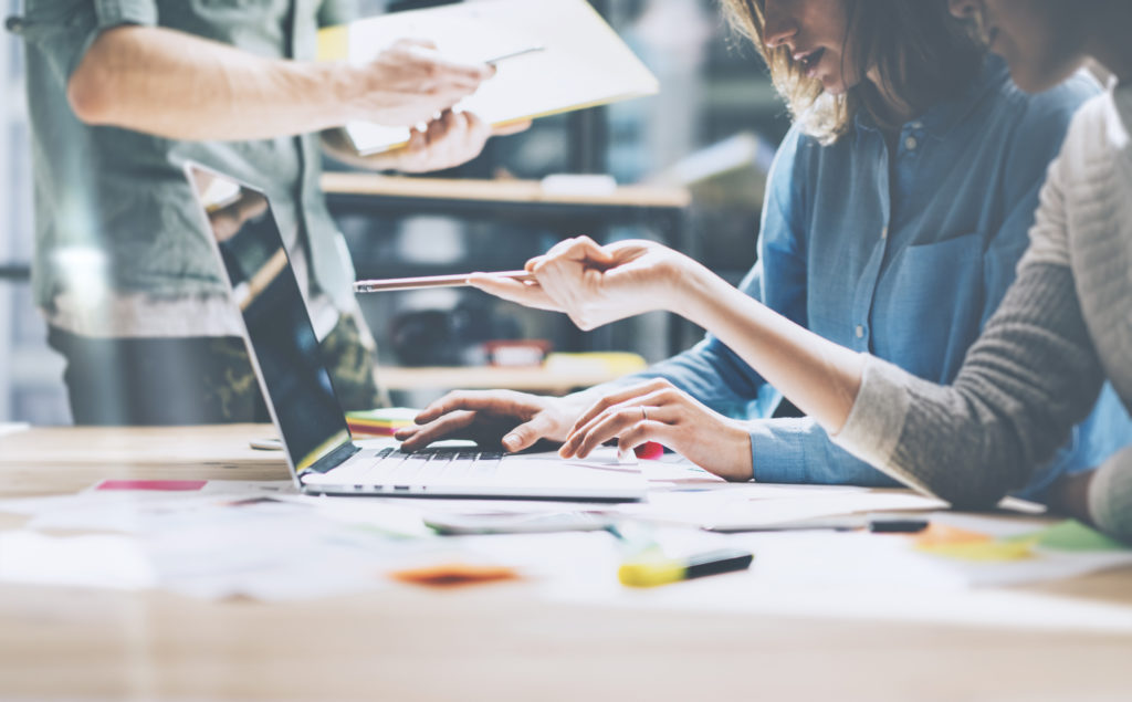How to navigate the digital jobs sector in 2017 - Information Age