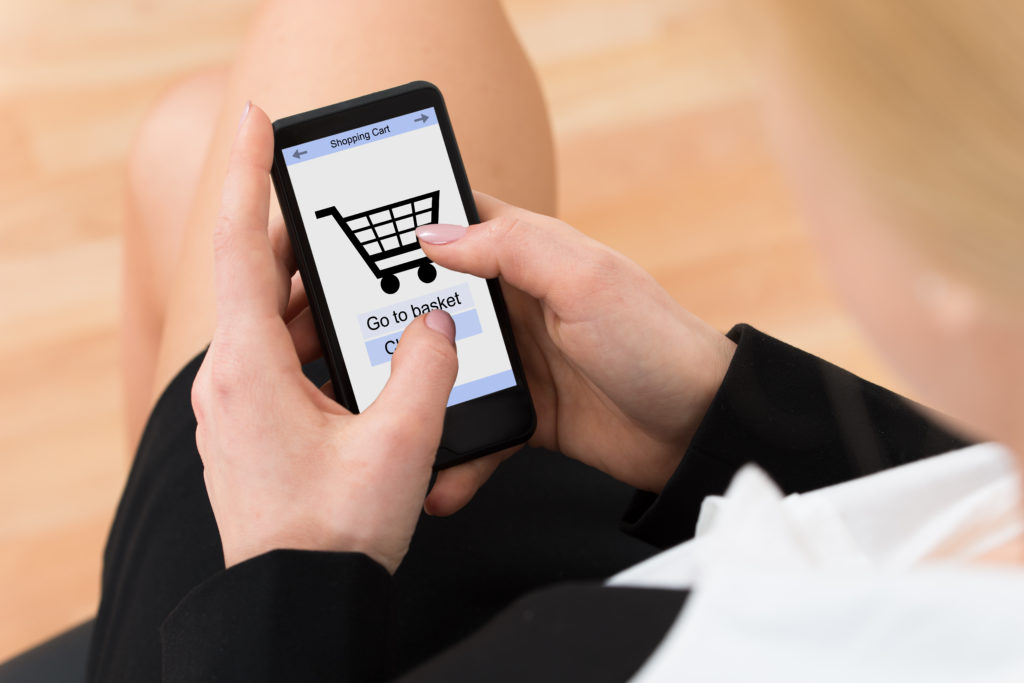 5 m-commerce trends for 2018 - Information Age
