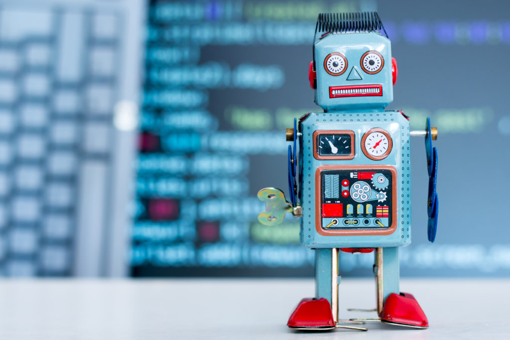 Rise of the chatbot: security concerns image