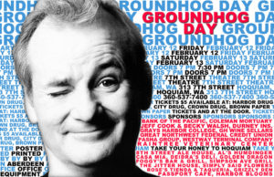 Groundhog Day: what can IT professionals learn?