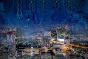 How big data is transforming the property market