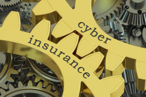 Cyber insurance – a growing requirement?