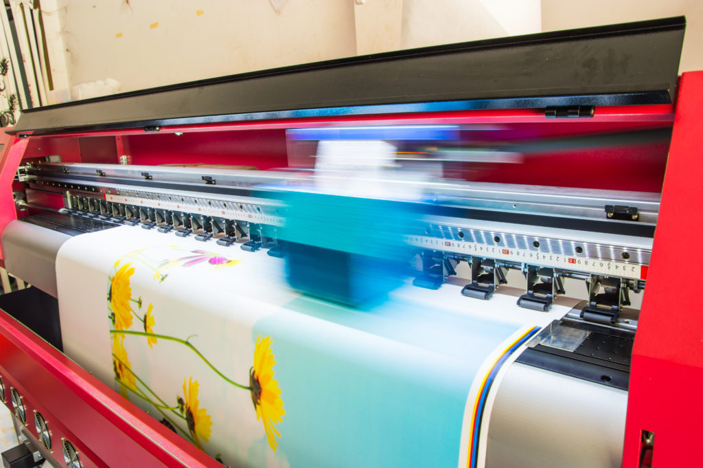 The rise of digital printing in a paperless world - Information Age