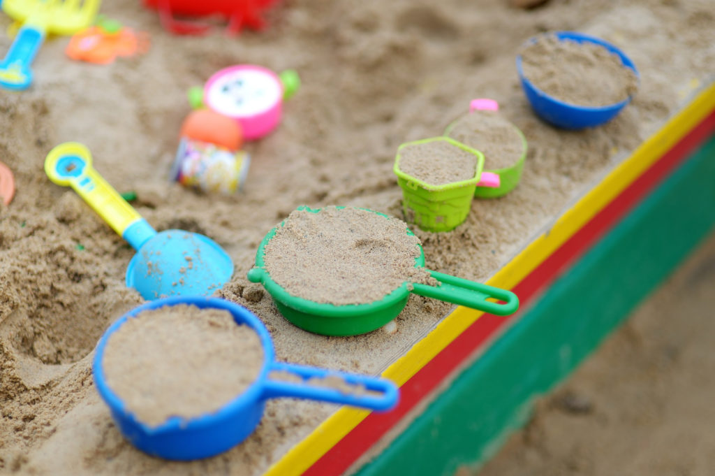 Is it time to supplement your sandbox strategy