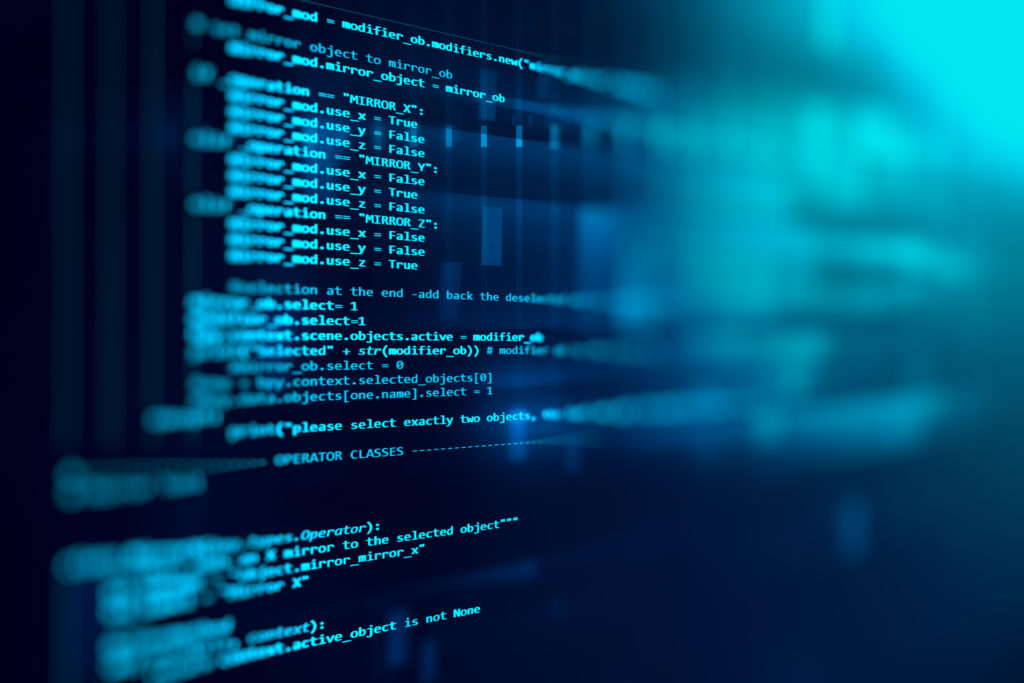 Low-code technology: an emerging term that needs more definition image