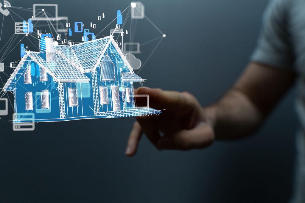 Smart business models for the connected home - Information Age