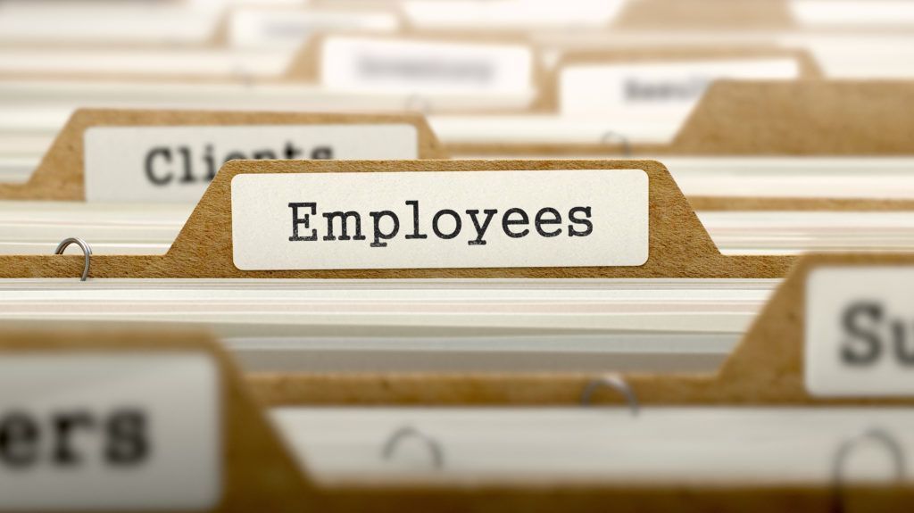 Protecting employee data is crucial - Information Age