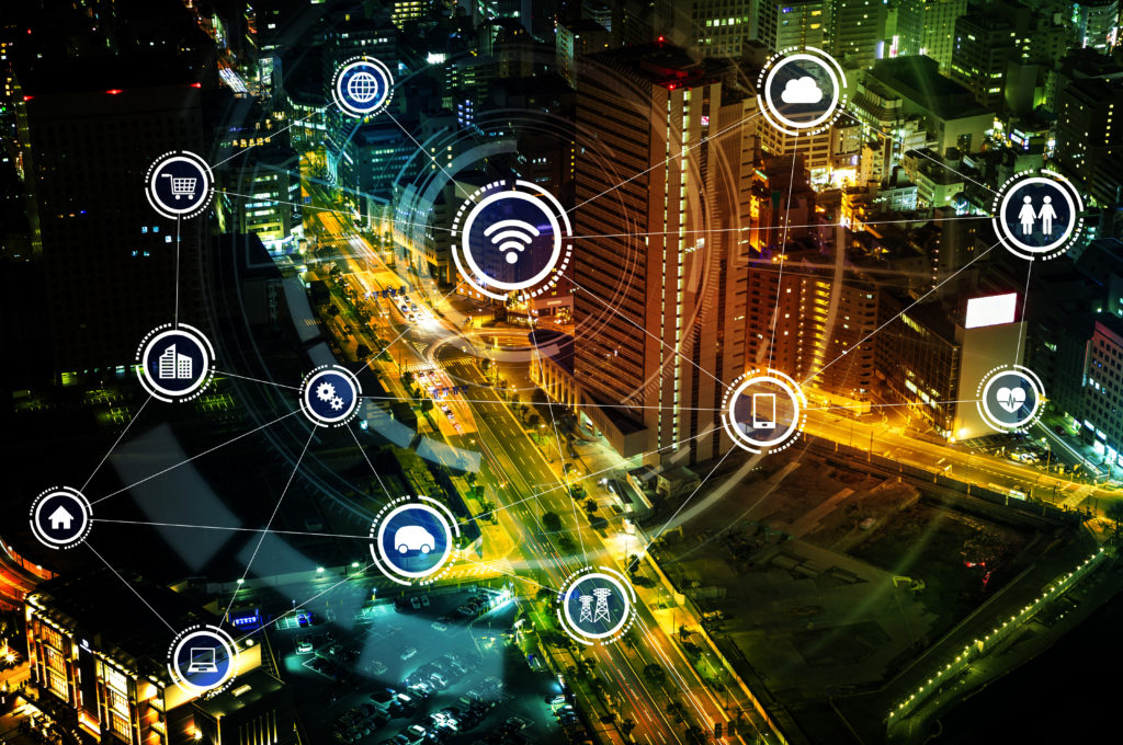 'IoT the top priority in driving digital transformation' image