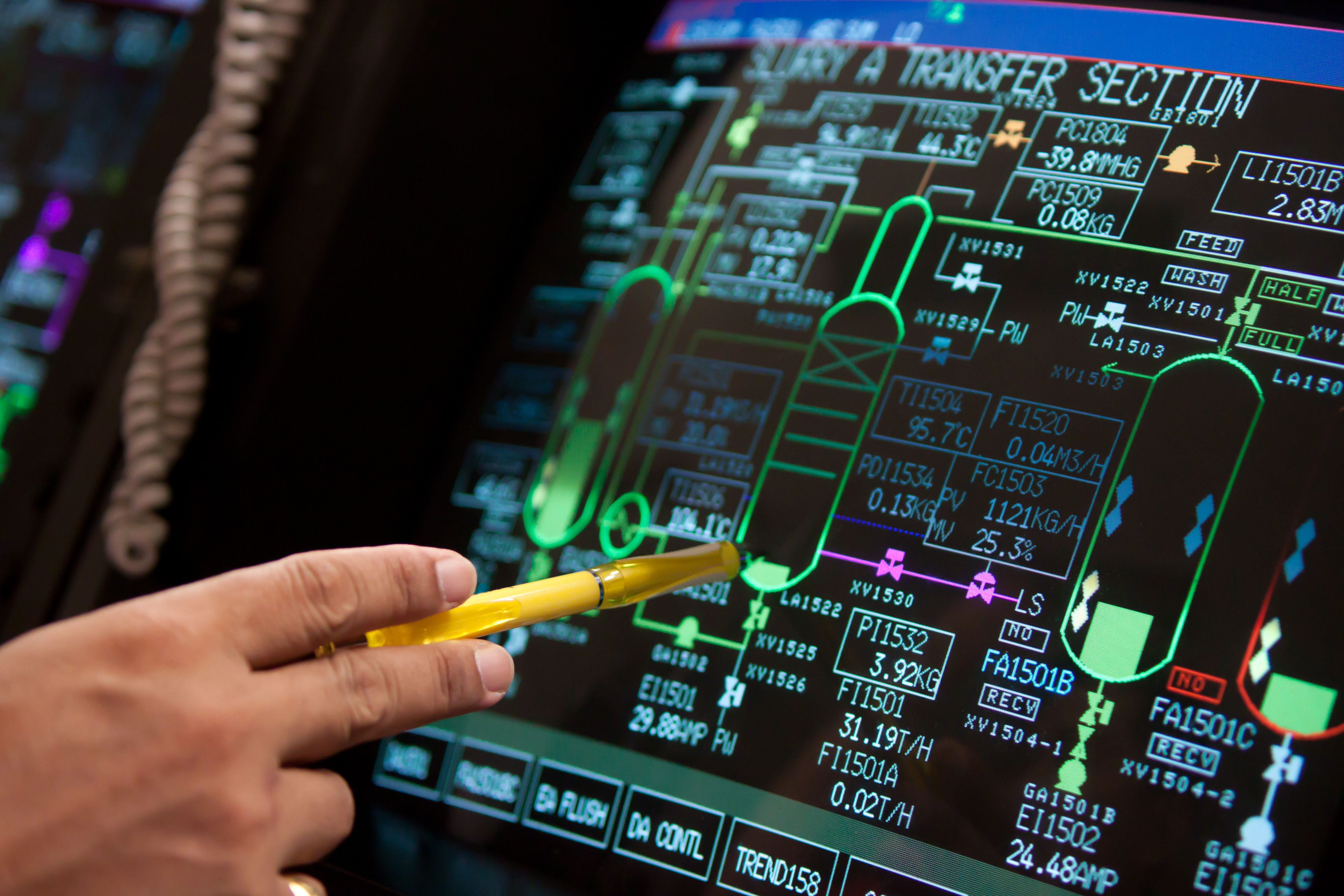 Risks facing industrial control systems reach all-time high