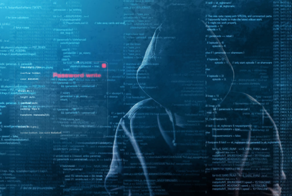 The rise of cybercrime continues to accelerate image