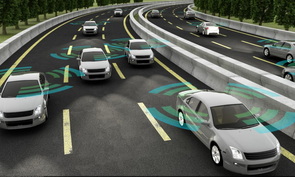 UK Government issues cyber security guidelines for driverless cars image
