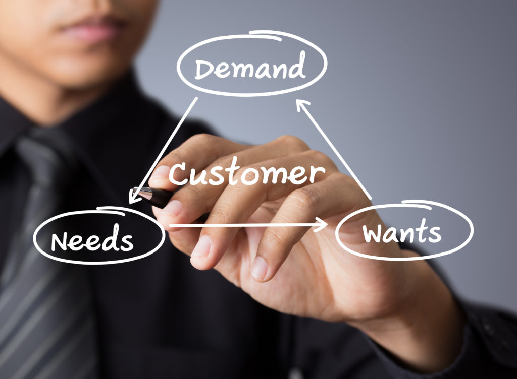 A 2020 experience: using insights to deliver customer satisfaction image