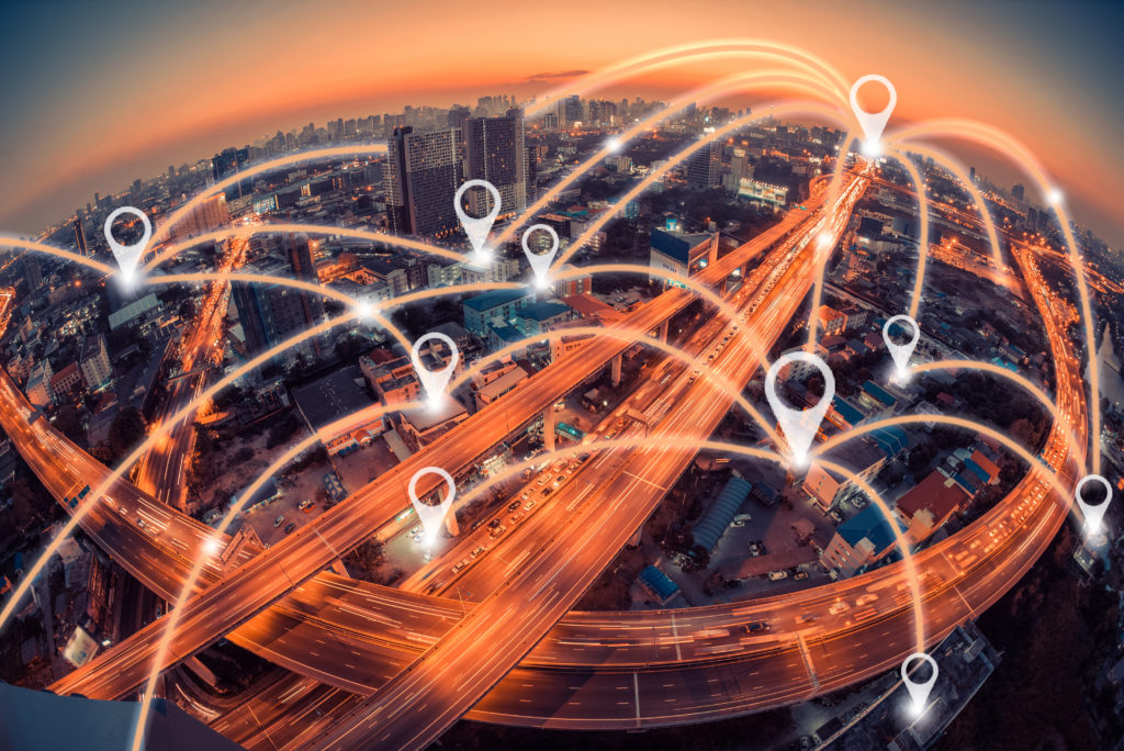 London's digital connectivity for SMEs needs to 'get with