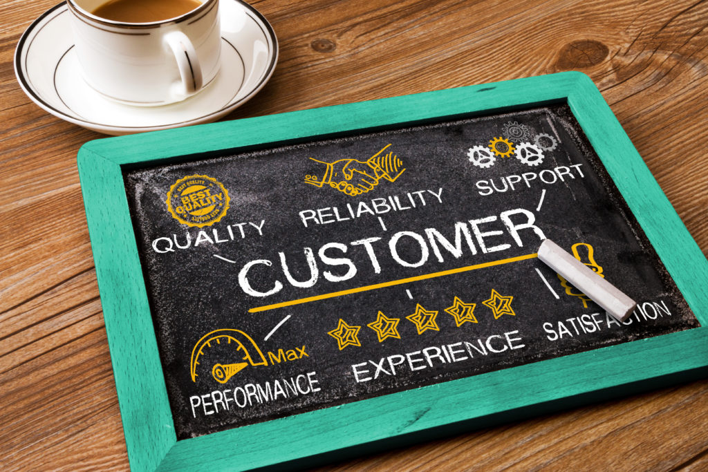 5 technologies improving the customer experience journey image