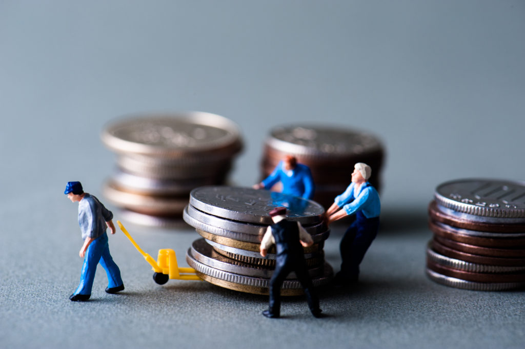 Tech sector salaries forecasted to grow faster than in any other