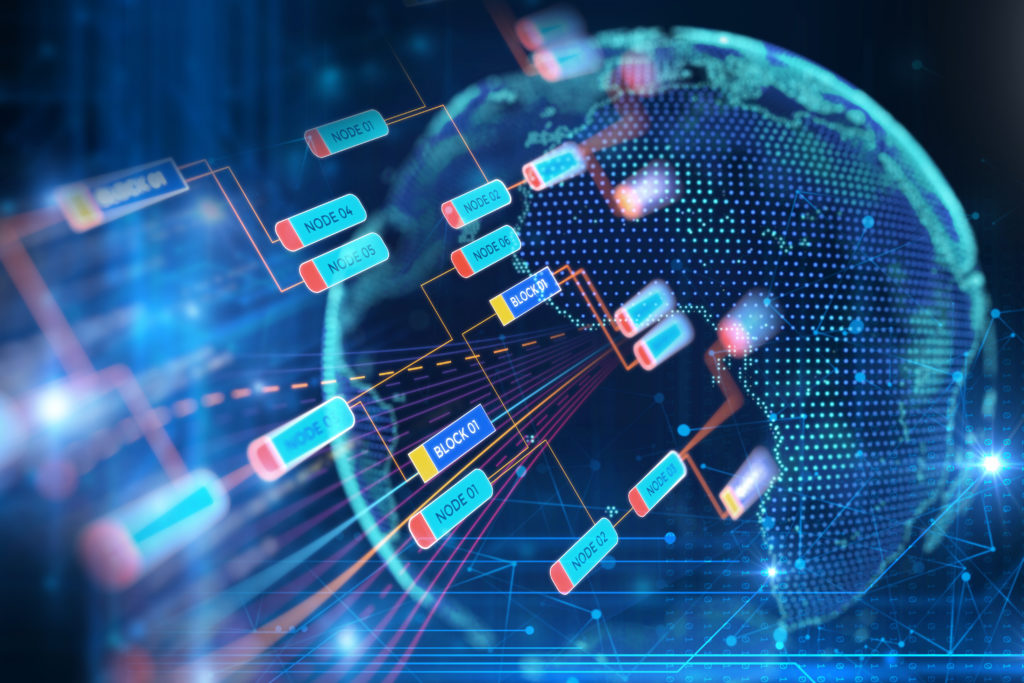 How blockchain is changing web design - Information Age
