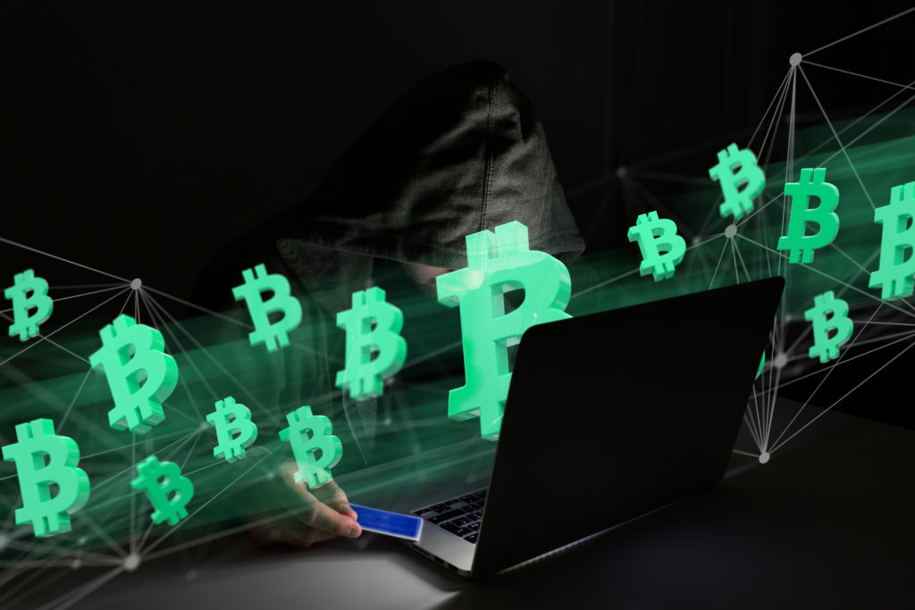 Millions Stolen In Bitcoin Hack On Mining Service Information Age -