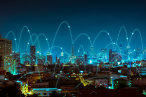 Smart city tech to drive trillions in economic growth