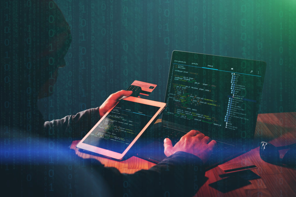 California set to lose most money to cybercrime in 2018'