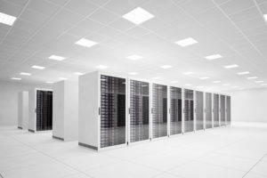 When is the right time to modernise a business' data centre?
