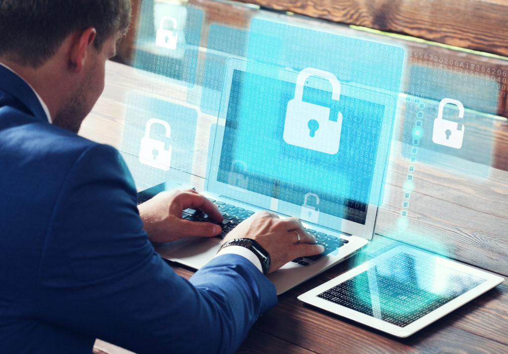 What is web security and why is it important for your website image
