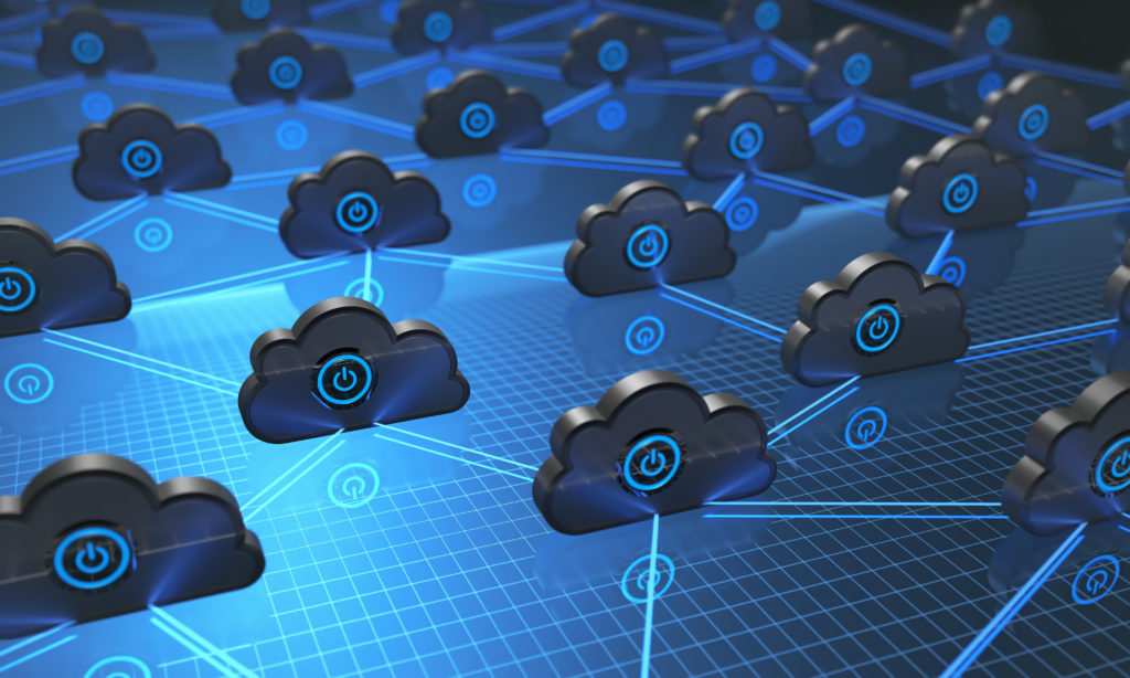 European cloud and colocation market booming image
