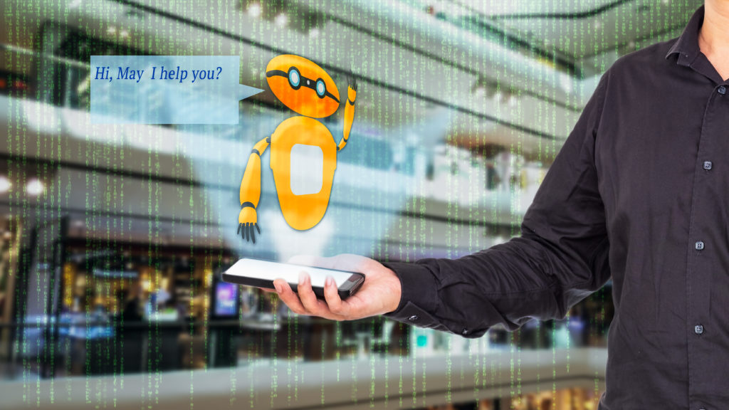 Will virtual customer assistants dominate customer service by 2020? image