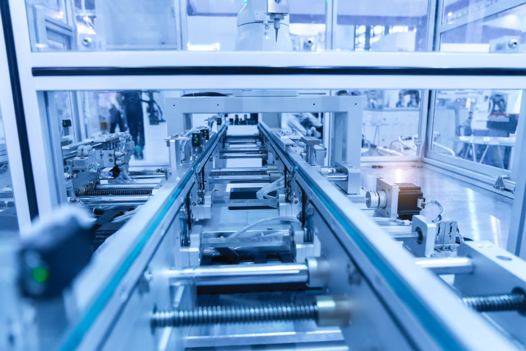 Is the UK manufacturing sector prepared for Industry 4.0? image