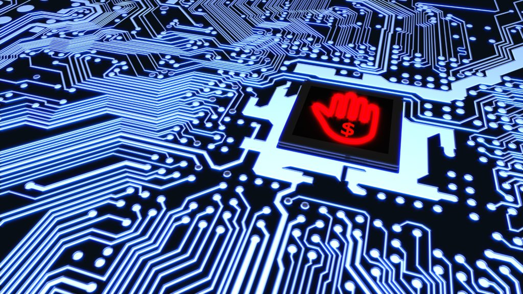 Cyber security: Migrating data to prevent ransomware attacks image