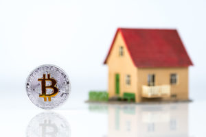 UK property sector adopts cryptocurrency amid stability fears