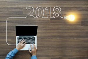 5 emerging social tech trends that will transform lives in 2018