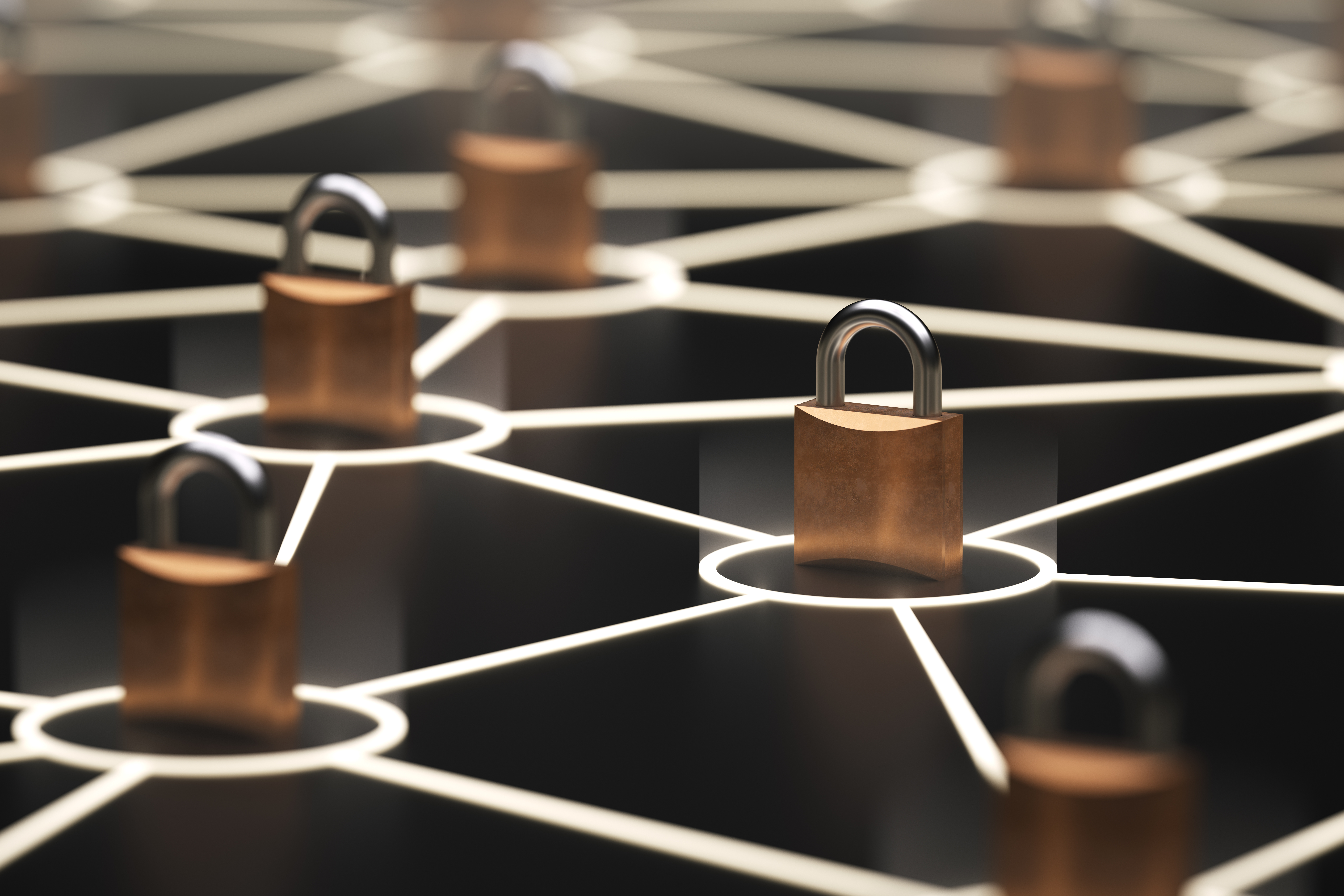 Data privacy can give businesses a competitive advantage