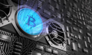 Bitcoin server thieves arrested