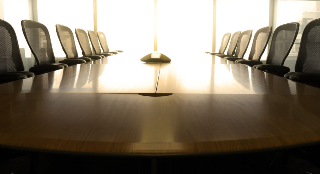 The lack of digital skills at board level is hurting organisations image