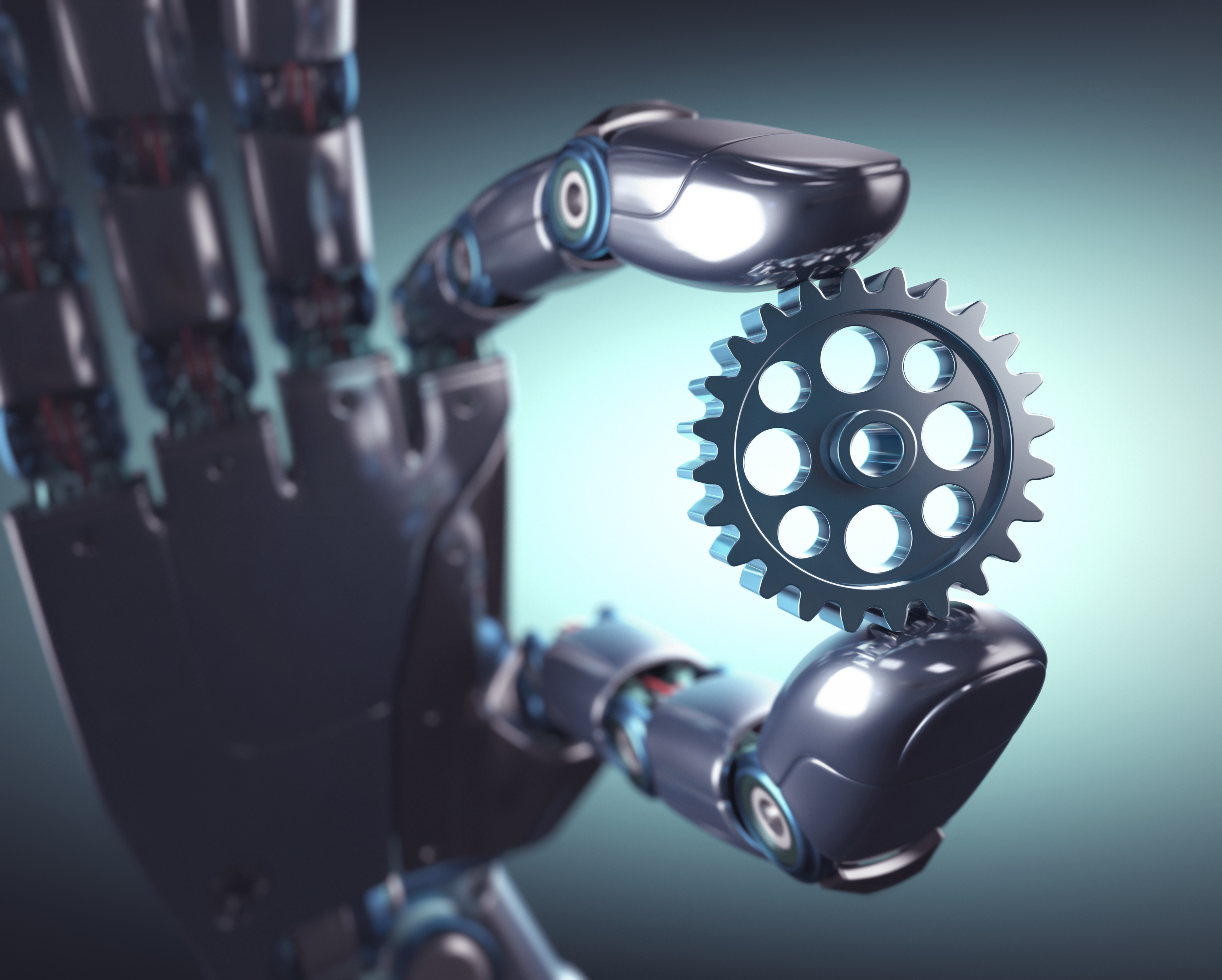 Robotic process automation and the new age of digital