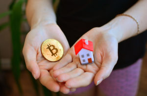 What blockchain technology means for the property sector