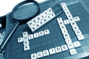 Emergency health and safety: Be smart, make it mobile