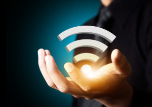 When it comes to business connectivity Wi-Fi remains king