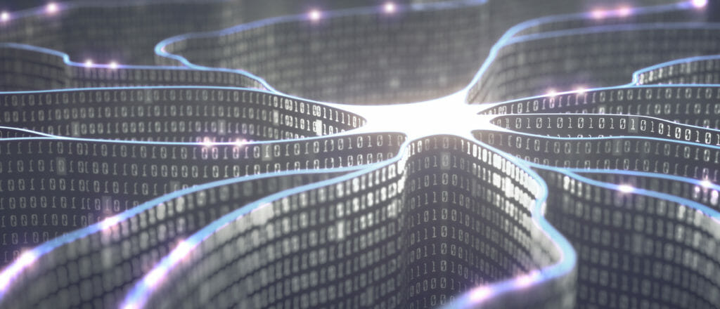 A guide to artificial intelligence in enterprise: Is it right for your business? image