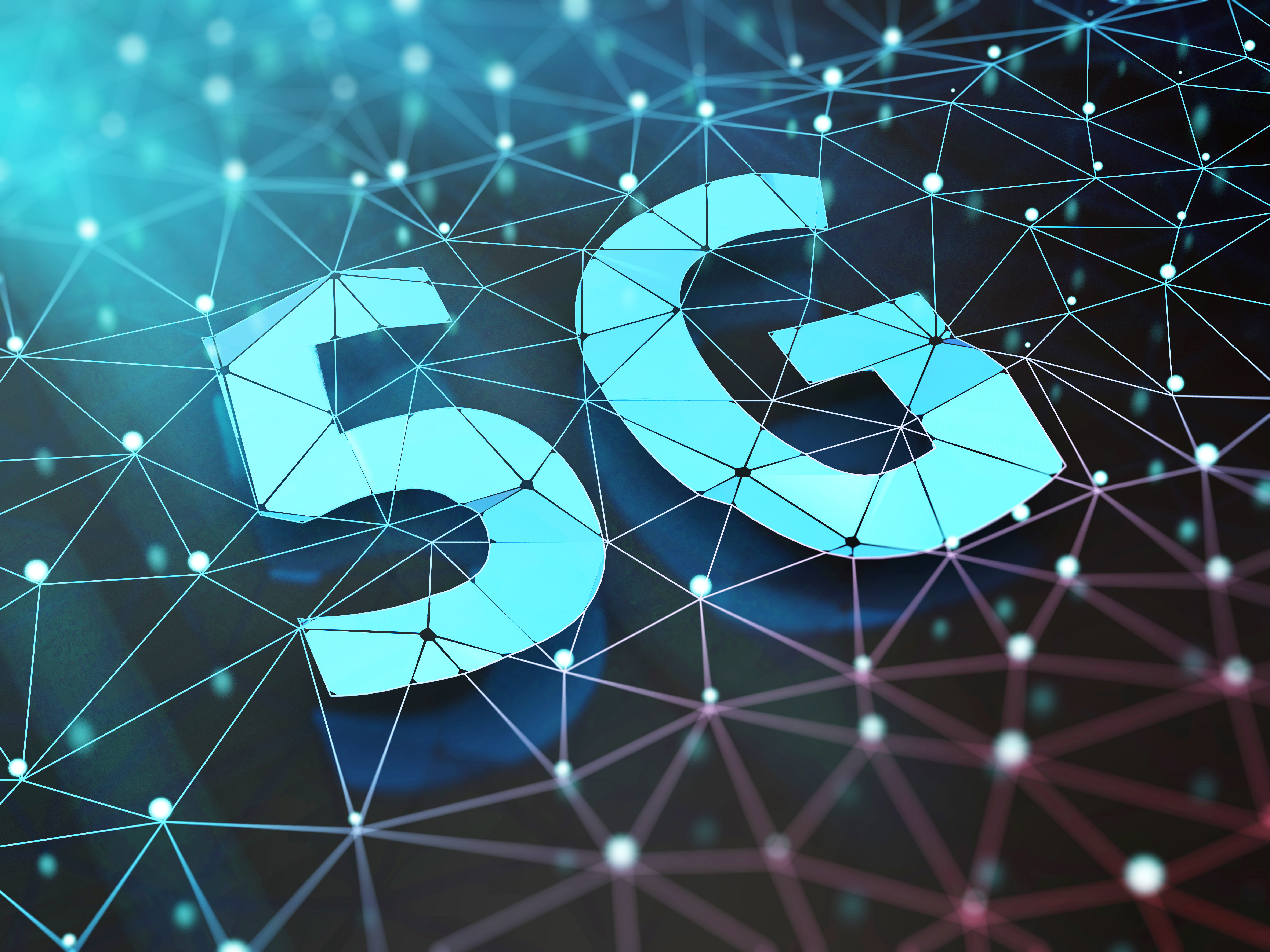 5 reasons why 5G is the future