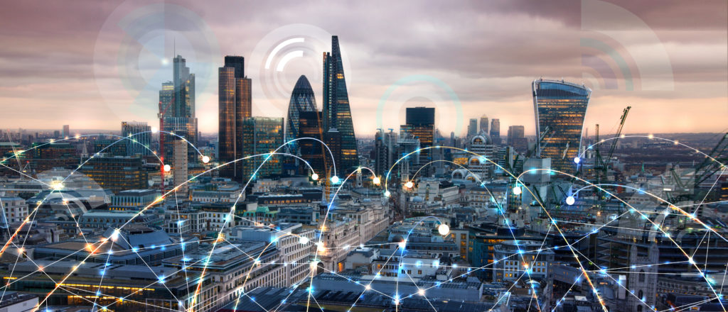 Tech Nation 2018 report: UK tech ahead of the rest of the economy image