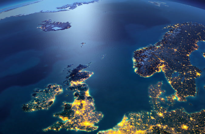 UK digital and tech strengthen stance in global trade race image