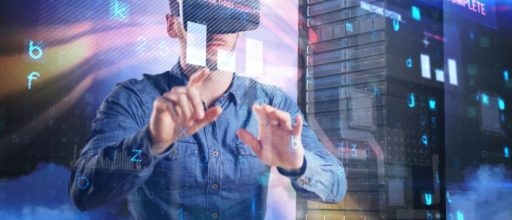 Solving the virtual reality storage challenge