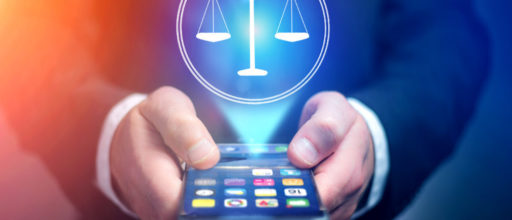 Law firms failing to meet client's digital expectations